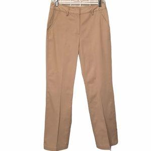 Classic Dress Khaki Chino Capsule Wardrobe Pants 4